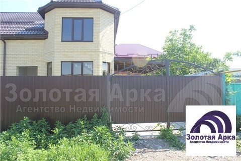 Продажа дома, Васюринская, Динской район, Ул. Ставского - Фото 4