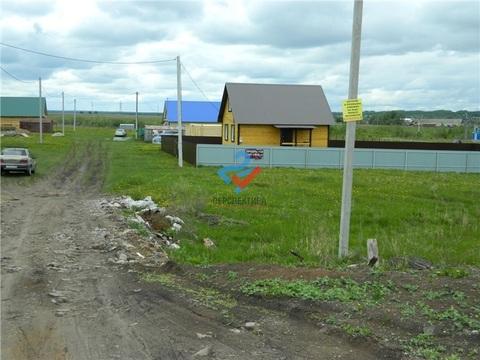 Участок в деревне Осоргино - Фото 4