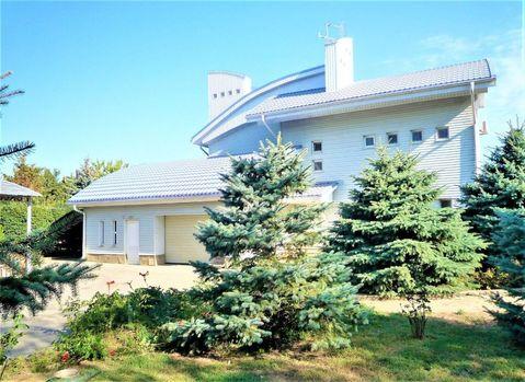 Дом, Азов, Азовское море-1 линия, общая 300.00кв.м. - Фото 2