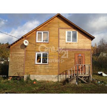 Дом в Щелканке - Фото 2