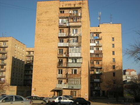 Продам комнату р-н Пионерский - Фото 1