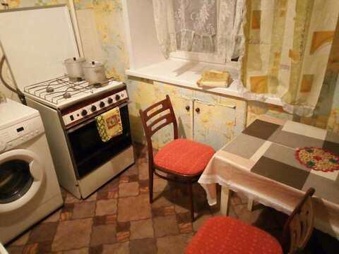 Сдается 1-ая квартира на ул. Тракторной - Фото 2