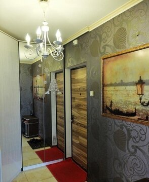 Сдается 2-х комнатная квартира г. Обнинск ул. Ленина 201 - Фото 4