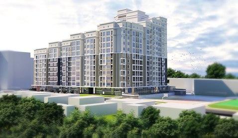 Продажа 3-к квартиры в новостройке - Фото 1