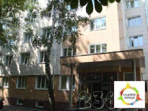 Продажа офиса, м. вднх, Ул. Космонавтов - Фото 1
