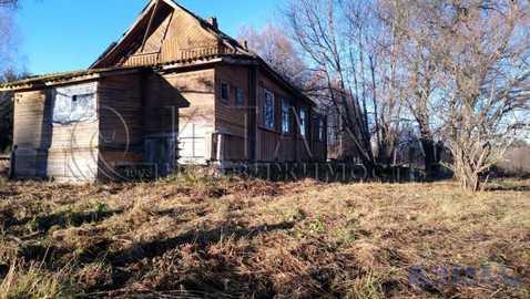Продажа дома, Заречье, Бокситогорский район - Фото 1