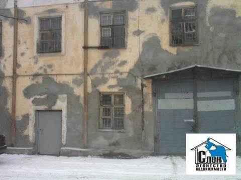 Сдаю помещение 46 кв.м. под производство в районе Юнгородка - Фото 2