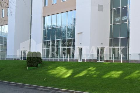 Продам Бизнес-центр класса B+. 10 мин. пешком от м. Калужская. - Фото 1