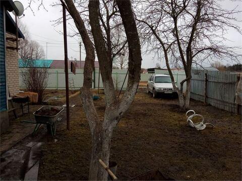 Продажа дома, Миротинский, Заокский район - Фото 1