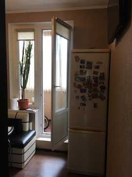 Продажа 1 комнатной квартиры Подольск 43 Армии д.15 - Фото 5