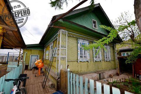 Продажа дома, Киров, Ул. Новая - Фото 2