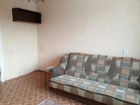 Сдается комната в общежитии в пгт.Пролетарский - Фото 2