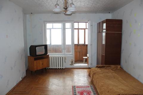 1-комнатная квартира ул. Зои Космодемьянской д. 1/11 - Фото 1