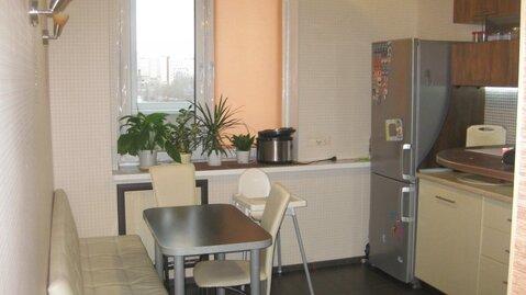 Продажа 1-комнатной квартиры, 48 м2, Преображенская, д. 82к1, к. . - Фото 2