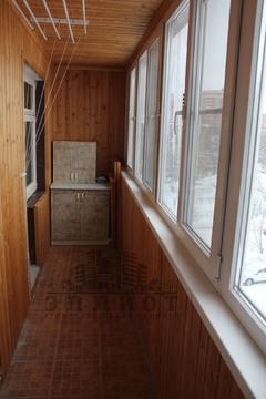 Продается 1-комнатная квартира в г. Ивантеевка - Фото 5
