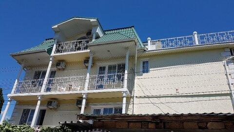 Продам гостевой дом и земельный участок в Крыму - Фото 3