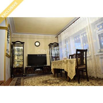 Продажа частного дома по ул.Добролюбова, 120 м2 - Фото 2