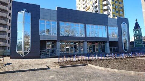 Коммерческая недвижимость, ул. Опытная, д.17 к.в - Фото 1