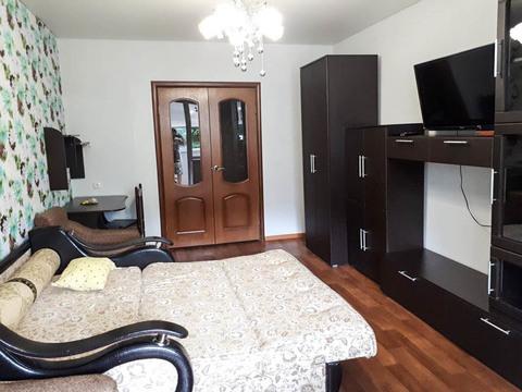 Сдается 1-комнатная квартира 36 кв.м. ул. Маркса 69 на 3/5 этаже. - Фото 4