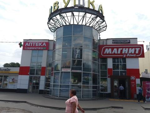 Коммерческая недвижимость, пл. Заводская, д.9 к.А - Фото 1