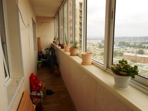 Продам 2-х комнатную квартиру ул. Маршала Конева д.16, ЖК Эльбрус - Фото 2