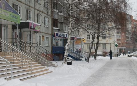 Сдается в аренду помещение свободного назначения г Тула, ул . - Фото 5