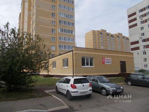 Продажа торгового помещения, Ульяновск, Ул. Карбышева - Фото 1
