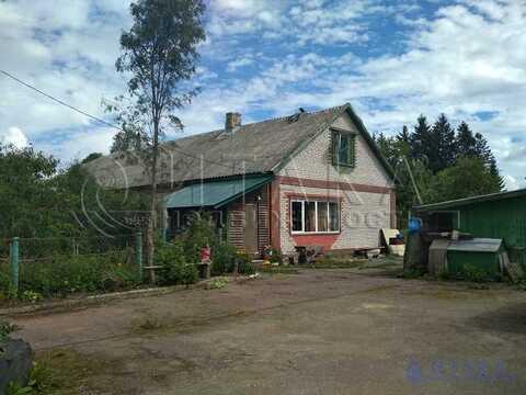 Продажа дома, Сяглицы, Волосовский район - Фото 1