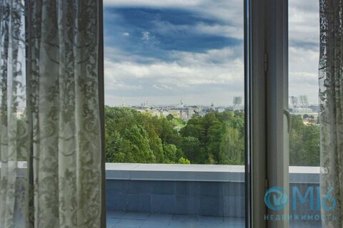 Трехуровневая квартира с эксклюзивным видом - Фото 1