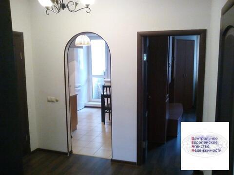 Продаю 2 к. кв. с евроремонтом и мебелью в ЖК Гусарская Баллада - Фото 4