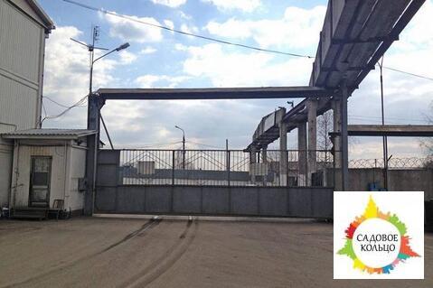 Сдаются в аренду теплые склады (можно под производство!) 1700 м2 и 750 - Фото 5
