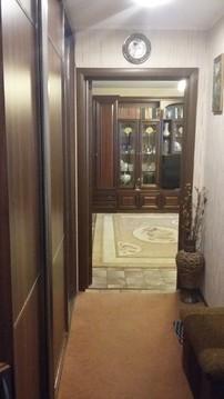 Продажа двухкомнатной квартиры в Шибанкова - Фото 4