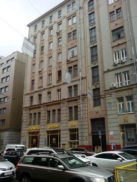 6 комнатная квартира с видом на высотку Красные ворота - Фото 1