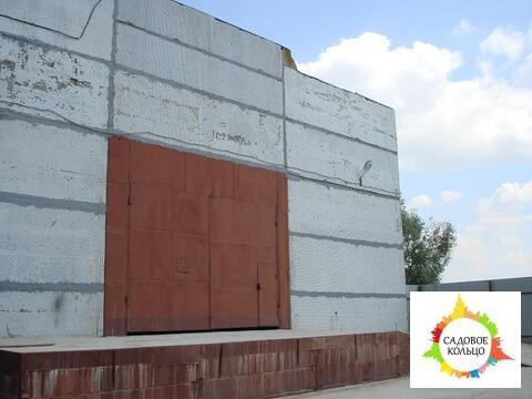 Аренда склада, Щербинка, м. Аннино - Фото 1