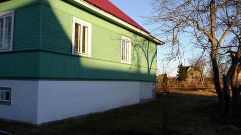 Дом 105 кв.м, 6 комн, 15 соток - Фото 1