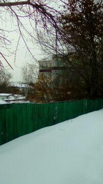 Продажа участка, Новосибирск, Ул. Большевистская - Фото 1