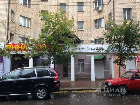 Продажа офиса, Калуга, Ул. Дзержинского - Фото 1