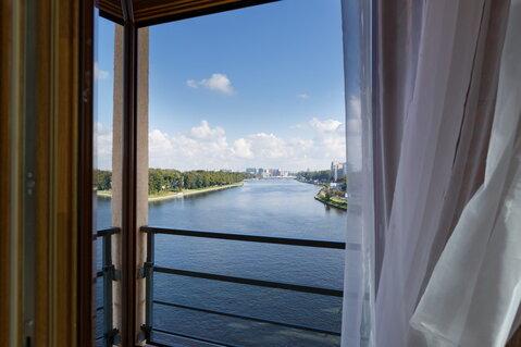 Лучшая 4-х комнатная квартира в клубном доме на Крестовском острове. - Фото 4