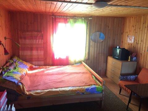 Продам дом 55 кв.м, 8соток ПМЖ с.Ильинское, мкрн.Барыбино - Фото 2