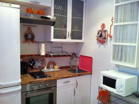 Аренда квартиры, м. Красносельская, Малый Краснопрудный тупик - Фото 2