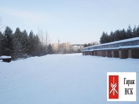 Продам капитальный гараж в Академгородке, ГСК Долина. - Фото 2
