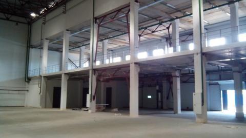 """Аренда склада класса """"а"""", 8 км от МКАД - Фото 3"""