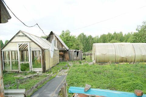 Жилой дом у леса 61м2 на зем.уч. 13 сот. ул. радищева Ревда - Фото 4