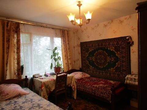 3-х комнатная квартира, 64 кв.м, с.Ильинское, мкр-н Барыбино - Фото 4