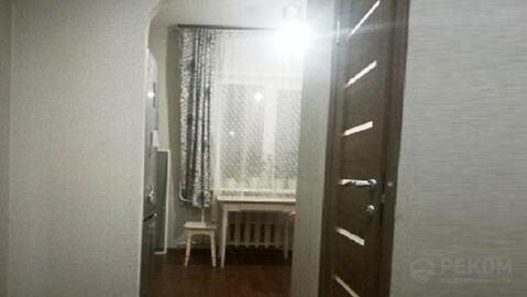 1 комнатная квартира в Тюмени, ул. Жуковского, д. 80 - Фото 3
