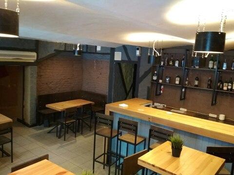 Аренда помещения под бар в Центральном районе - Фото 2