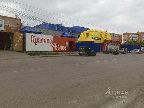 Продажа офиса, Курган, Ул. Некрасова - Фото 2