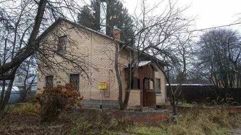 Продам дом на Волоколамском шоссе, 17 км. от МКАД. Дедовск На . - Фото 3