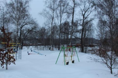 Г.Домодедово, СНТ «Ведищево», дом 120 м2, недострой. 6 сот. - Фото 3