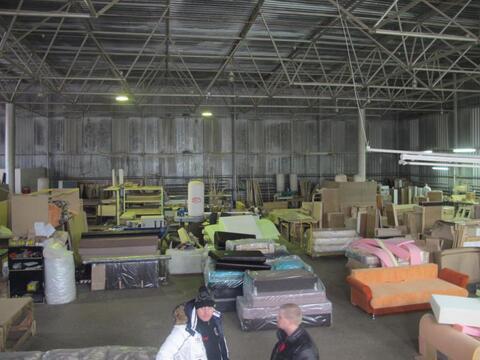 Сдам склад 1000 кв.м. на Н. Дуброва - Фото 3